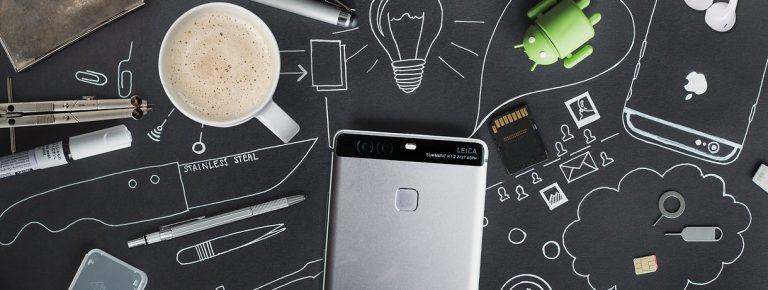 Huawei P9, P9 Lite и P9 Plus – советы и полезные фишки