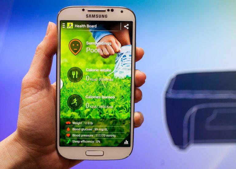 Решаем проблемы с Samsung Galaxy S4