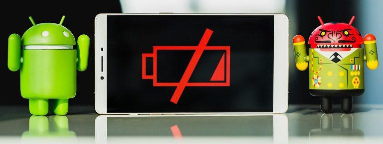 Сервисы Google Play разряжают аккумулятор телефона?Вот как исправить
