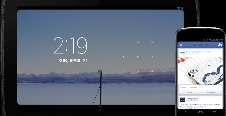 Как сделать круглые углы на экране смартфона