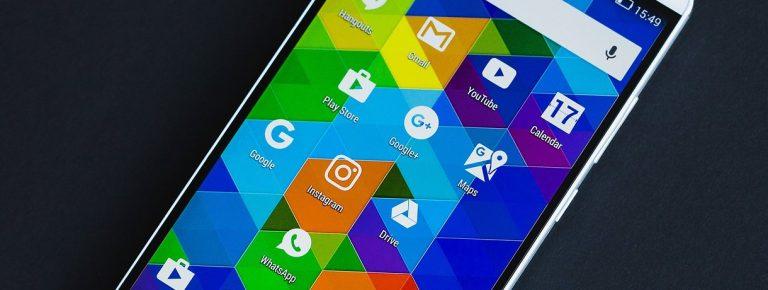 Эти приложения сделают ваш смартфон уникальными