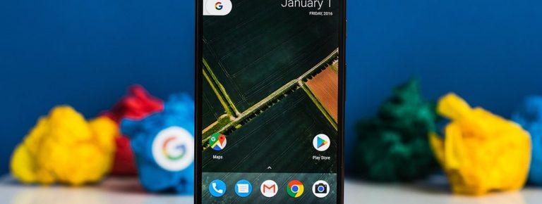 Советы по использованию Google Pixel