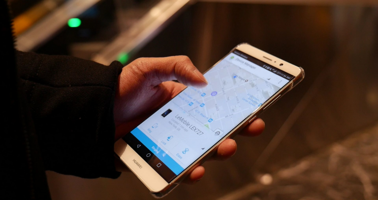 Потеряли свой Андроид-смартфон? Что ж, удачи в поисках