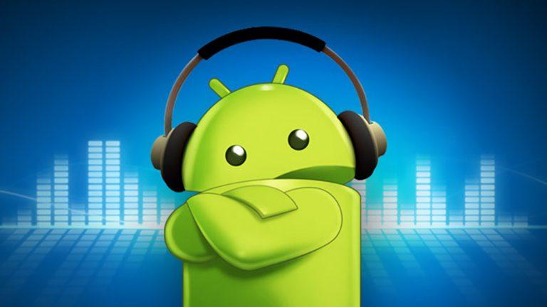 10 лучших музыкальных плееров для Андроид