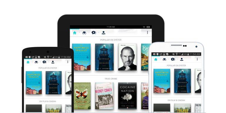 15 лучших приложений-«читалок» для Android