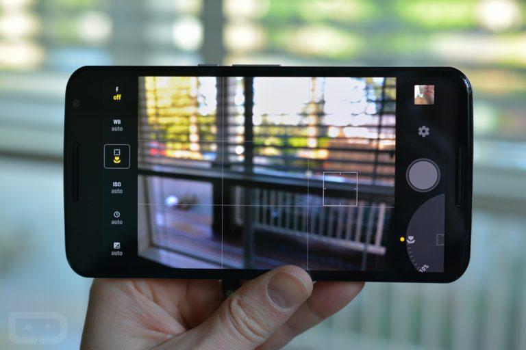 15 лучших приложений для камеры Android