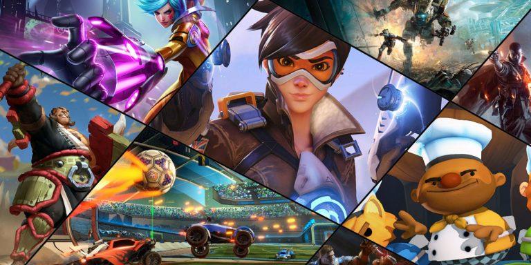 38 лучших многопользовательских игр для Android (бесплатные и платные)