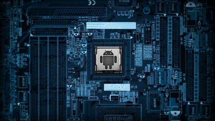 Как узнать тип процессора на Android