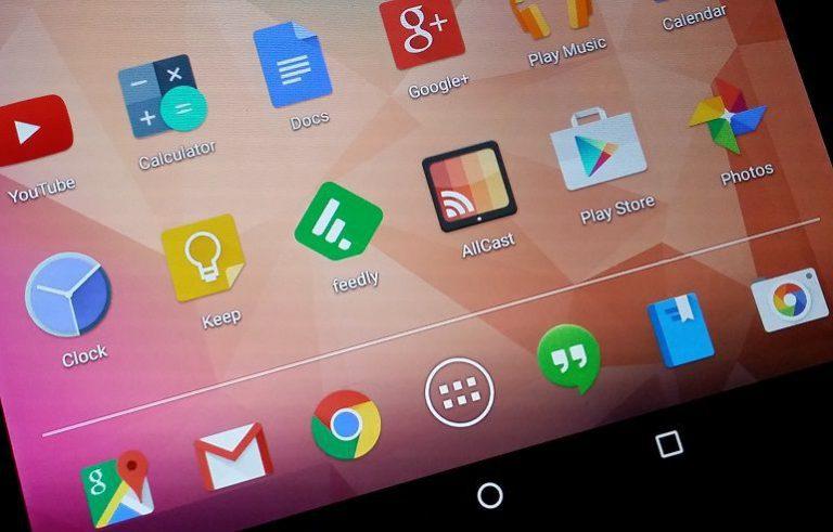 Как на Андроиде заменить приложения по умолчанию