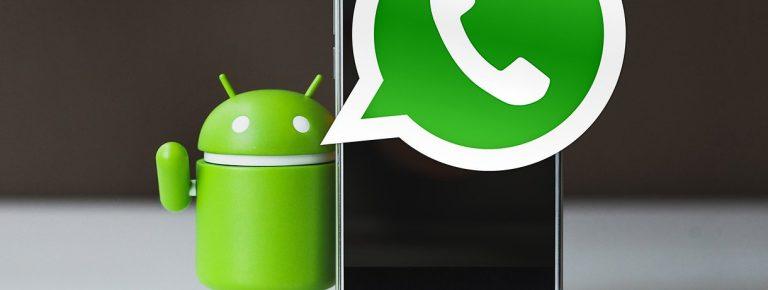 Как в WhatsApp конвертировать видео в GIF
