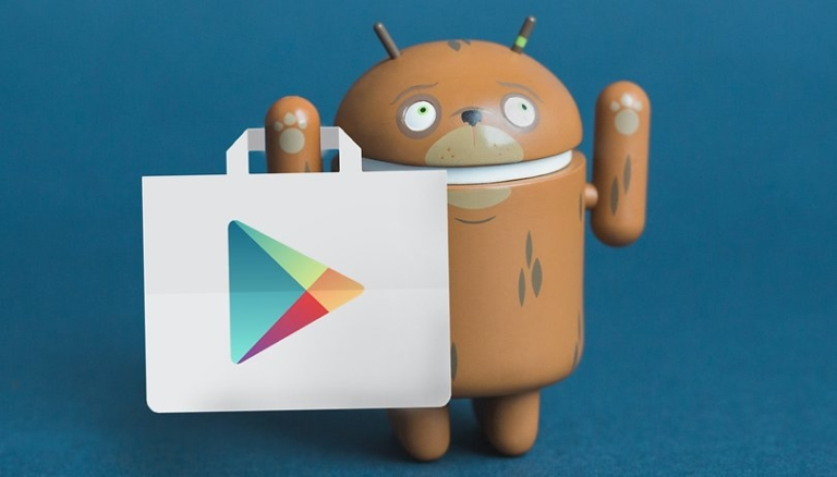 Google Play Store не работает