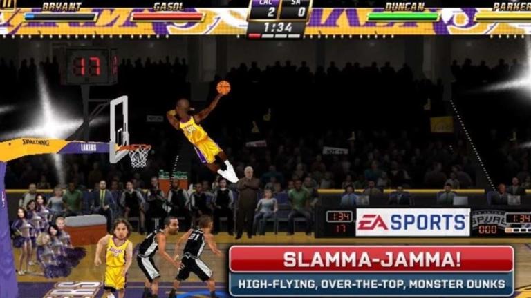 10 лучших баскетбольных игр для Android