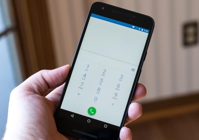 Как улучшить качество звонков на Android