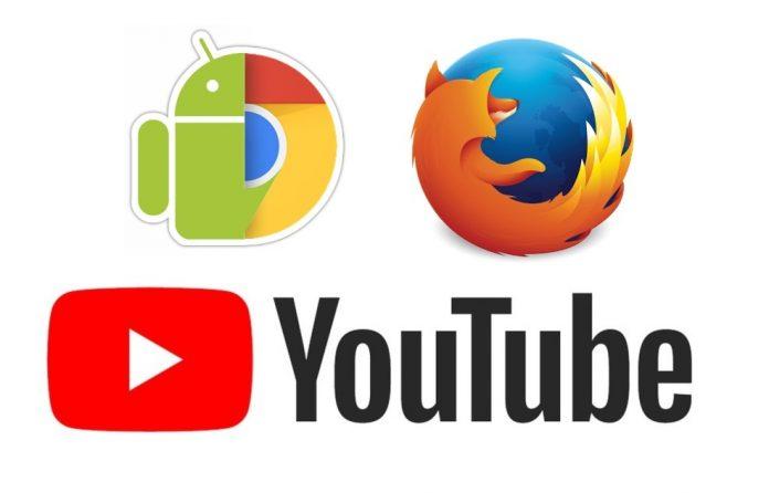 Как воспроизвести YouTube в фоновом режиме