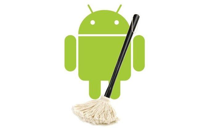 Как избавиться от встроенных приложений на Android