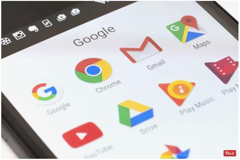 Как удалить аккаунт Gmail с устройства на Android