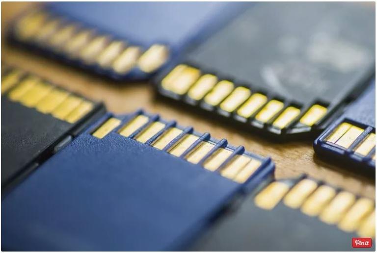 Как переместить файлы и приложения на SD-карту