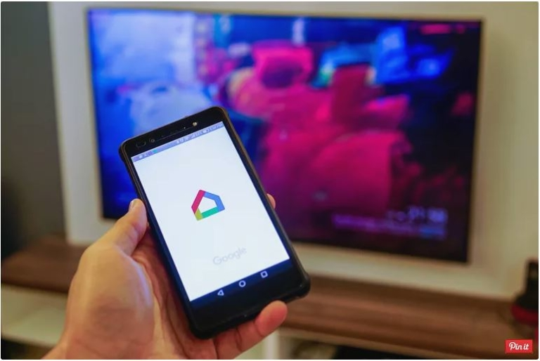 Как подключить смартфон или планшет к телевизору