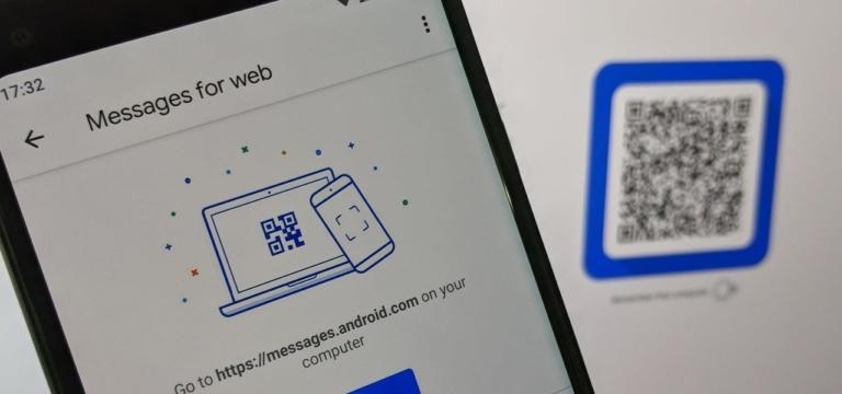 Как установить приложение для SMS на компьютер