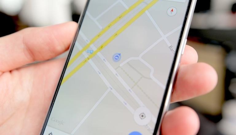 Как откалибровать компас на Android