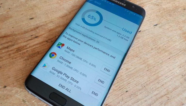 Как убить надоедливые фоновые приложения на Android
