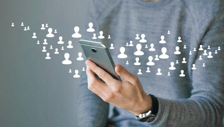 Как организовать свои контакты на Android