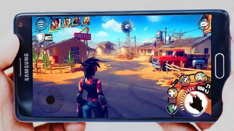 20 лучших оффлайн-игр для Android, для которых не нужен интернет