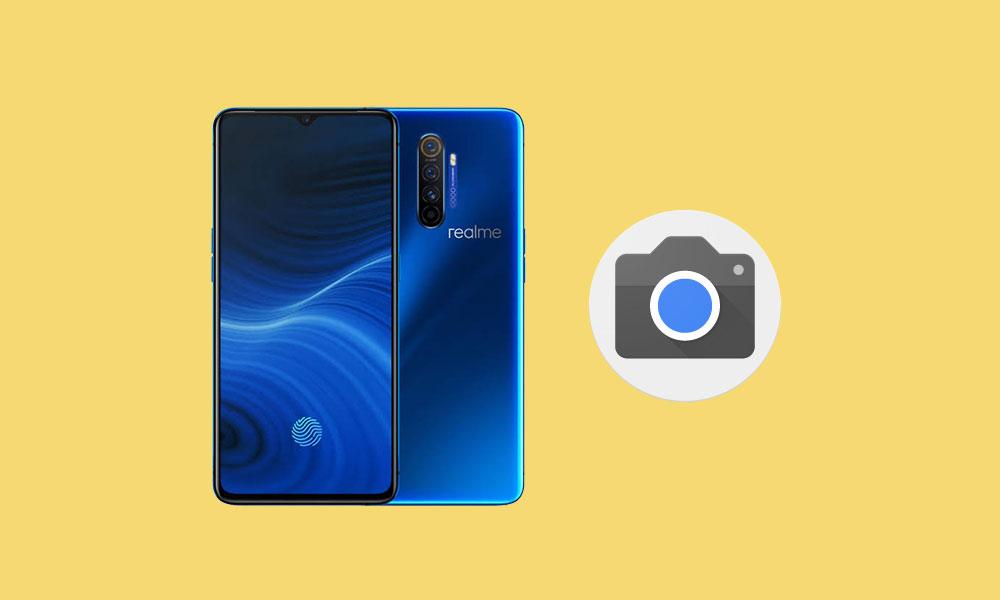 Скачать Google Камера для Realme X2 Pro