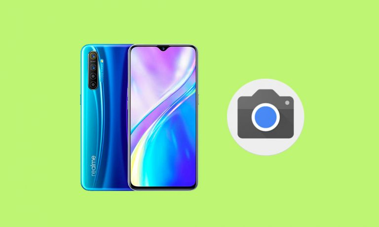 Загрузить Google Camera на Realme XT (GCam 6.2)