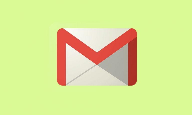 Как исправить ошибку уведомления Gmail на телефонах Android