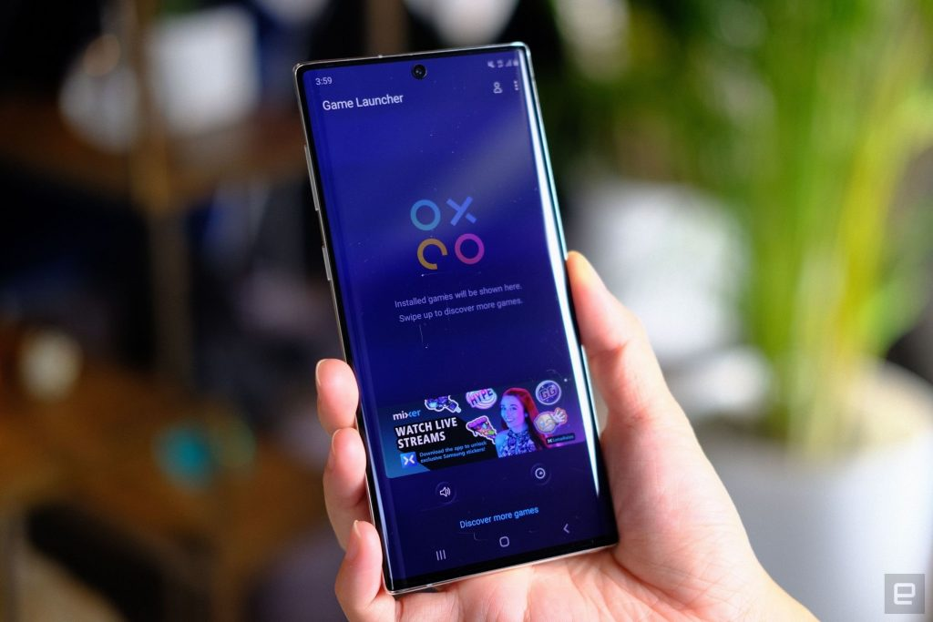 Общие проблемы Samsung Galaxy Note 10 с Android 10