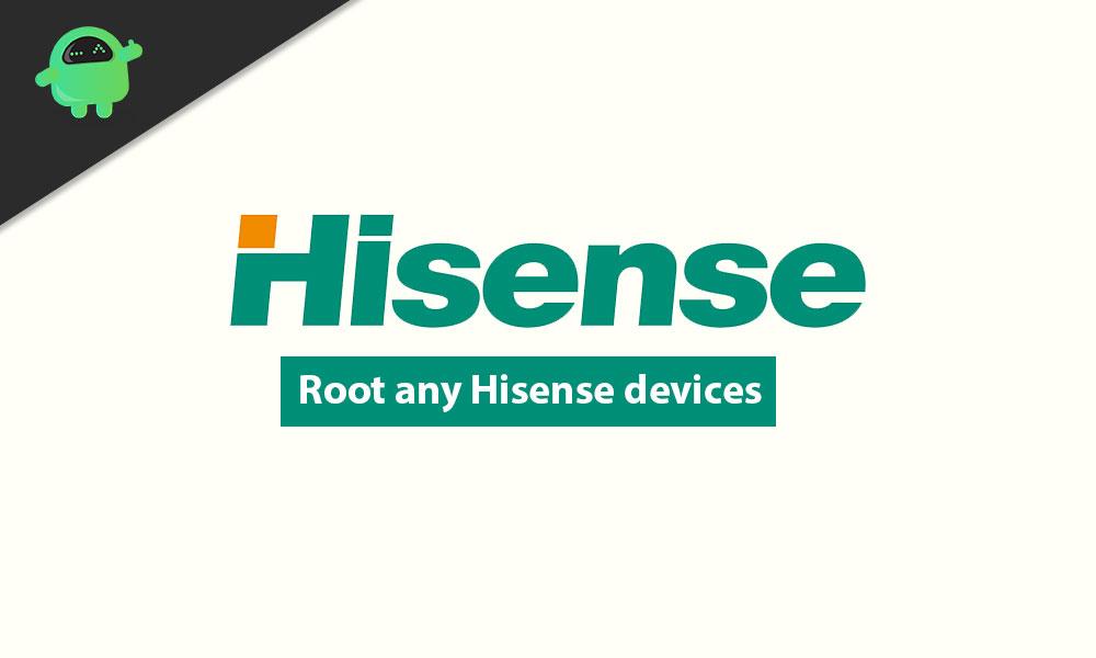 Как получить root на любом устройстве Hisense с помощью Magisk (TWRP не требуется)