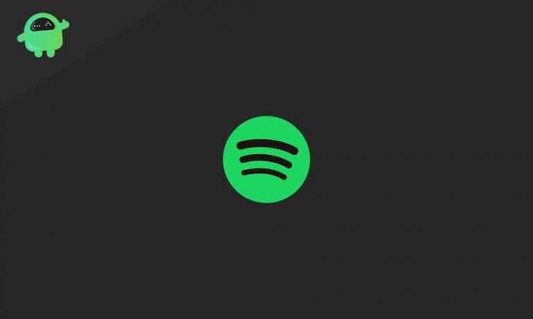 Как изменить изображение обложки плейлиста Spotify