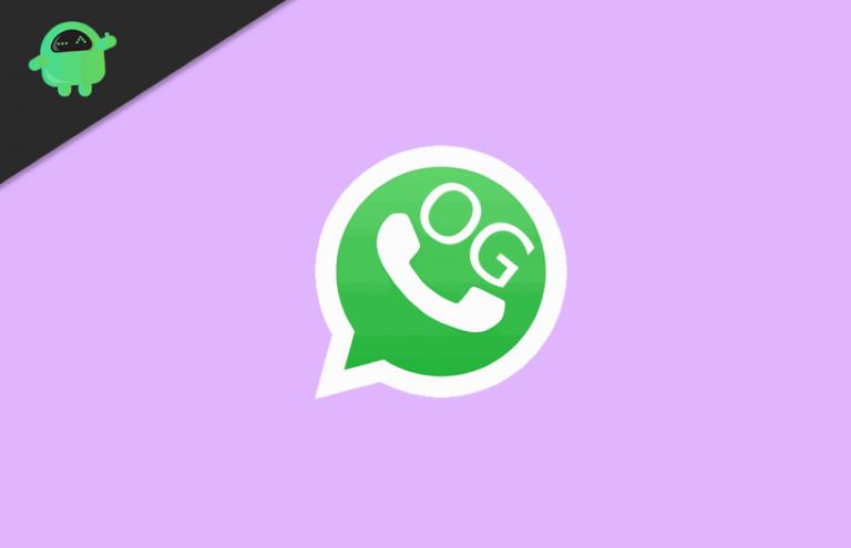 Скачать OGWhatsApp APK 8.75 – последнюю версию
