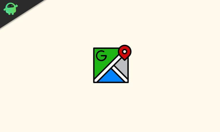 Как определить направление вашего путешествия с помощью Google Maps