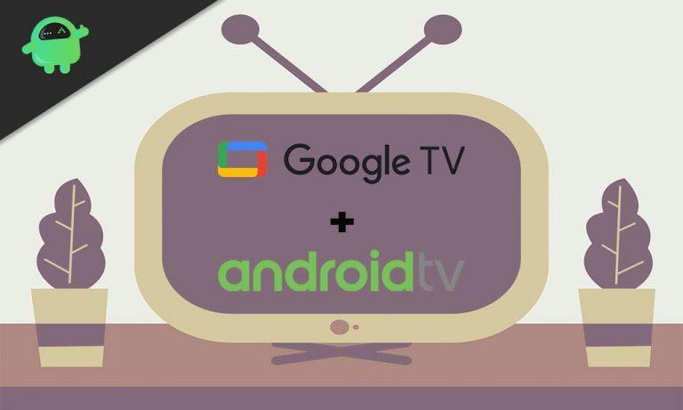 Как установить Google TV на любой Android TV