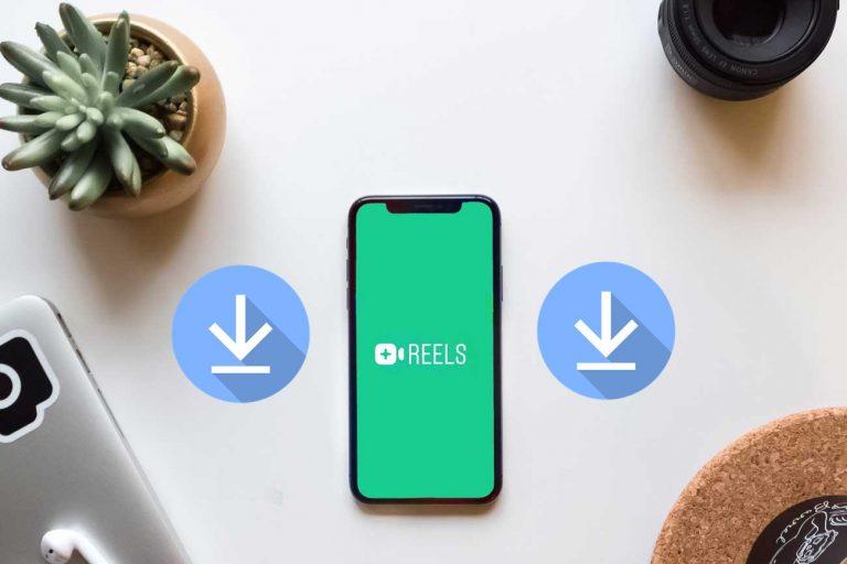 Как скачать и сохранить видео с Instagram Reels на свой телефон?