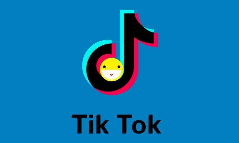 Как получить TikTok Grinning Face Filter на TikTok?