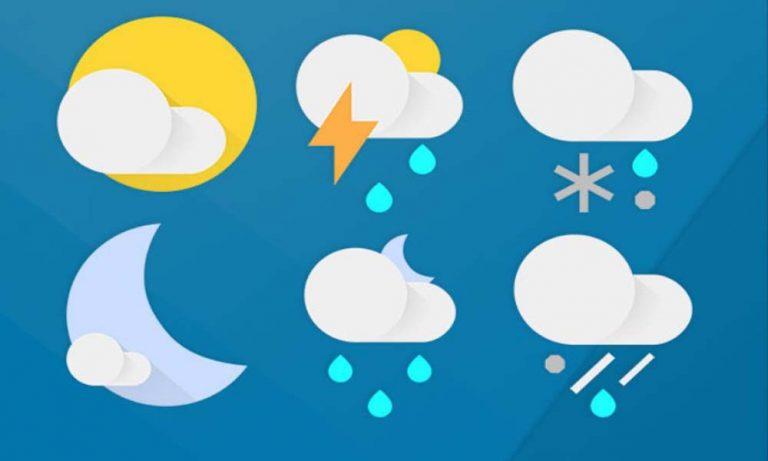 Как отключить уведомления о погоде на Android