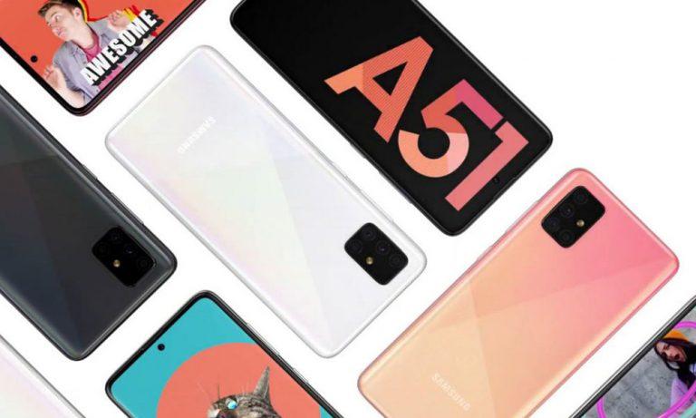 Как разблокировать Samsung Galaxy A51 5G — забыли пароль, графический ключ или PIN-код