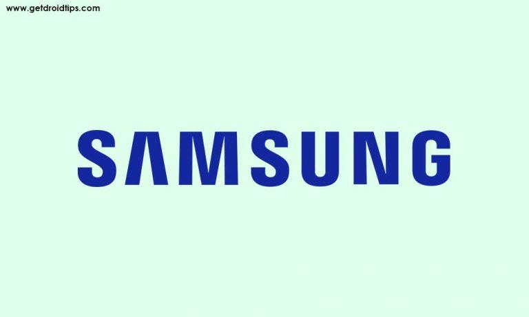 3 способа сделать снимок экрана на Samsung Galaxy M12