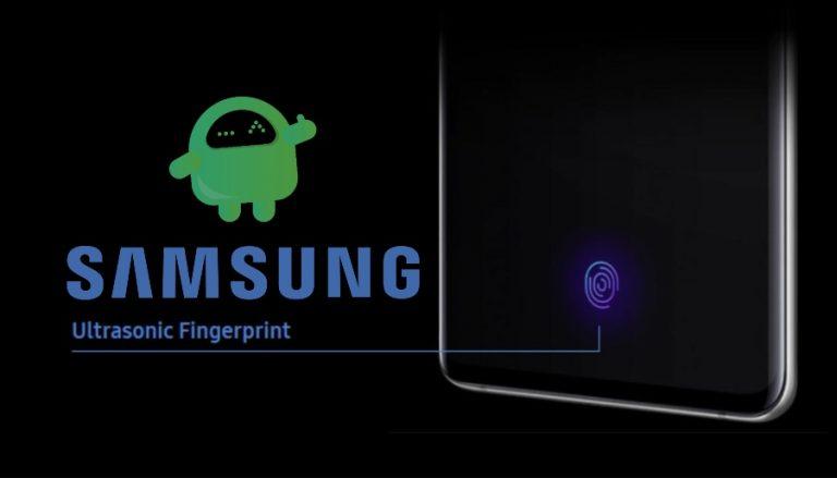 Взломайте сканер отпечатков пальцев, чтобы очень быстро разблокировать устройство Samsung