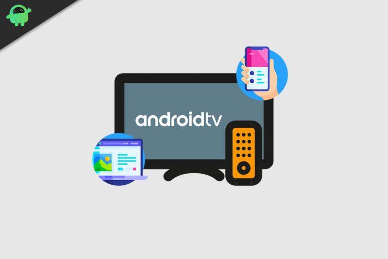 Как перенести файлы с Android TV на ПК или смартфон?