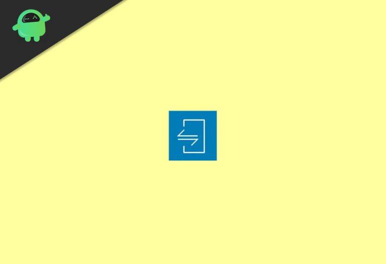 Как использовать Dell Mobile Connect на любом ПК с Windows 10