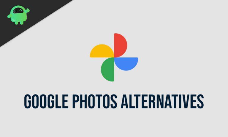 Лучшие альтернативы Google Фото в 2021 году