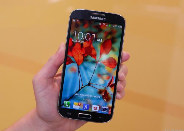Включите HD Voice на Galaxy S4 для лучшего качества звука