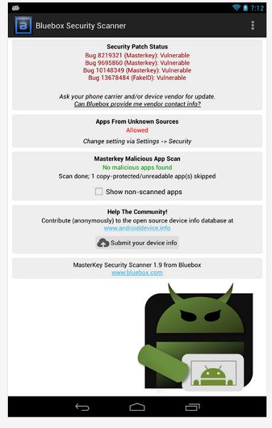 Как проверить, не подвержен ли ваш телефон уязвимости, связанной с поддельным идентификатором