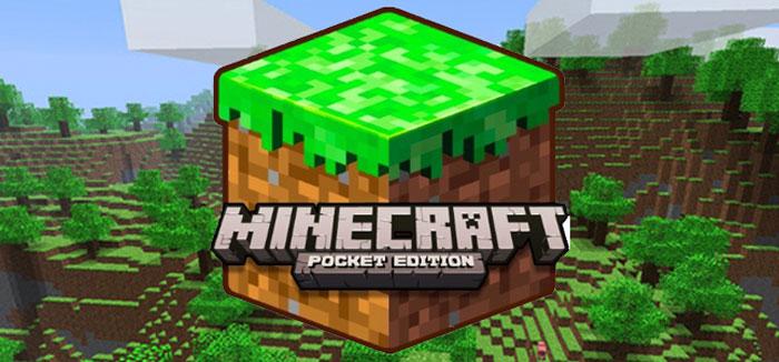 Скачать Minecraft Pocket Edition на Windows Phone