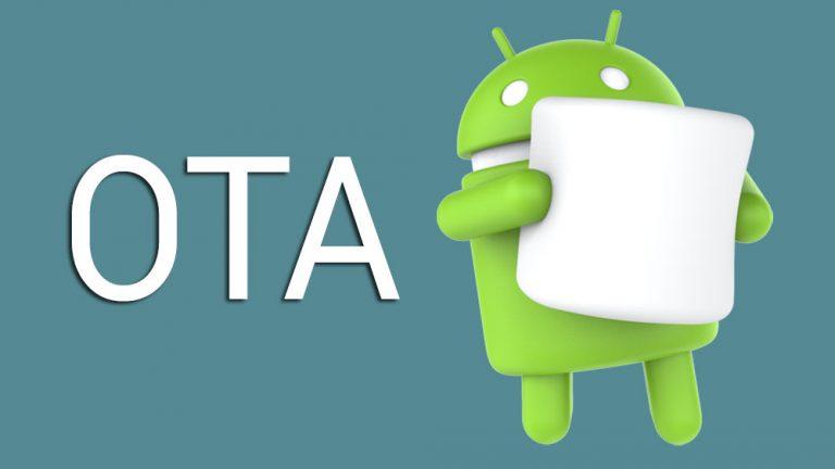 Загрузка и прошивка OTA ZIP-архива Android 6.0 Marshmallow на Nexus 5, 6, 7, 9, Player и Galaxy Nexus