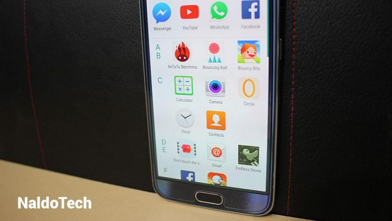 Установите Android M Launcher APK (Velvet) на Lollipop и KitKat